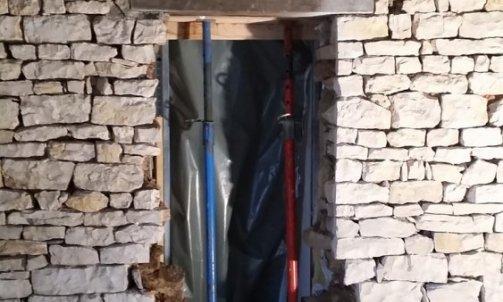 Maçon pour piliers de portail Chalon-sur-Saône