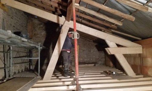 Réfection de toiture Chalon-sur-Saône