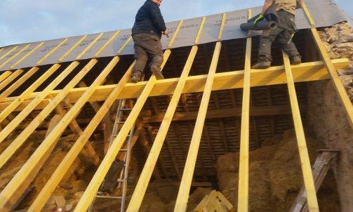 Rénovation de toiture Chalon-sur-Saône
