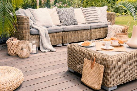 Création de terrasse en bois sur mesure à Chalon-sur-Saône