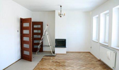 Entreprise pour la rénovation complète d'un appartement à Chalon-sur-Saône