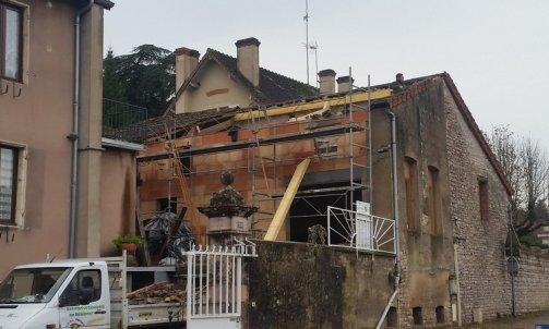 Extension de maison Chalon-sur-Saône